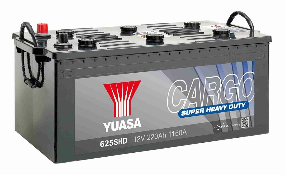 Yuasa-625SHD-Commerical-Battery