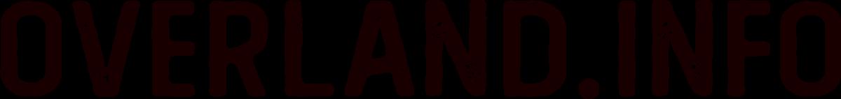 Overland-info - Project Overland Logo